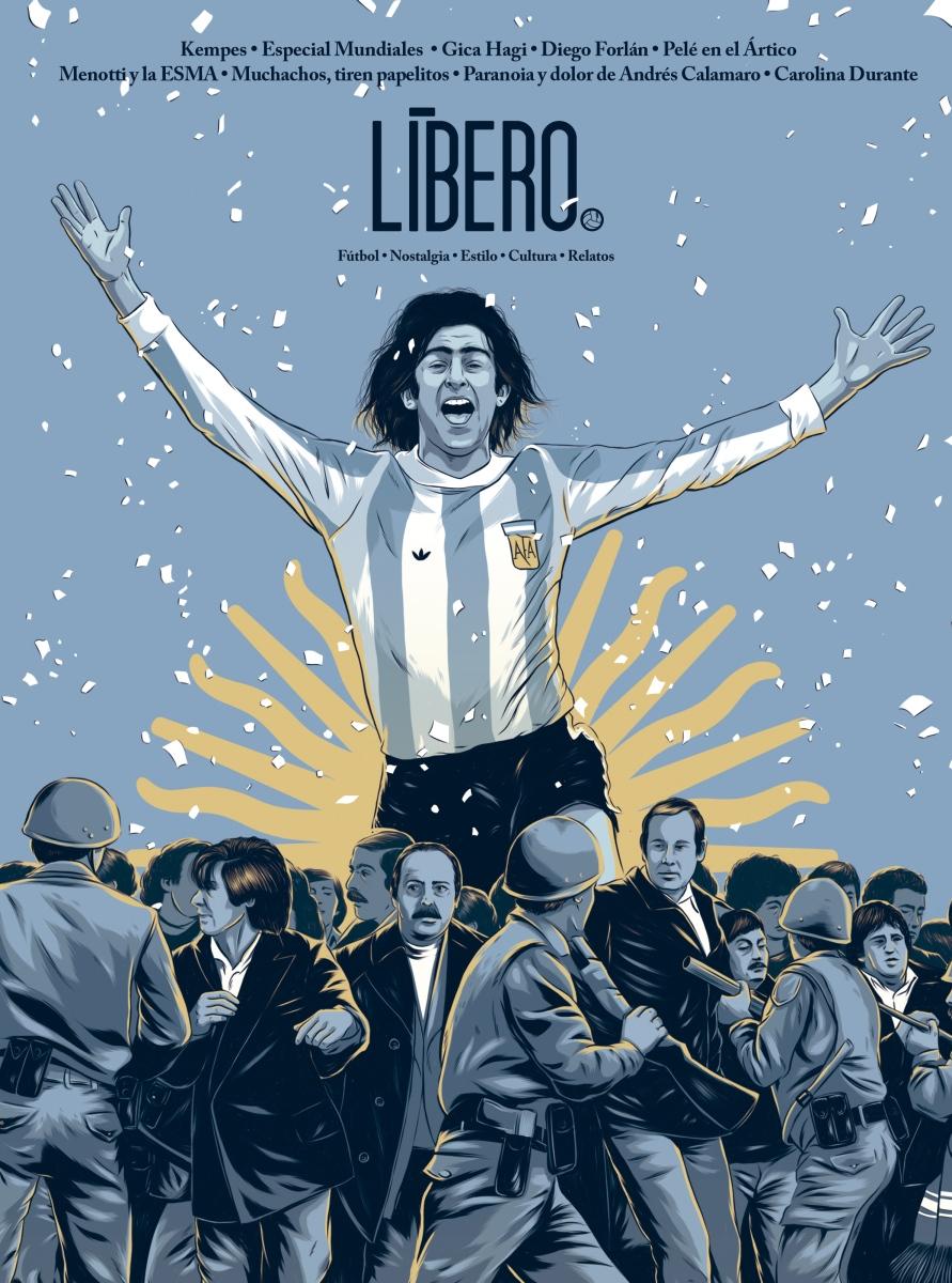 La memoria atragantada del fútbol argentino